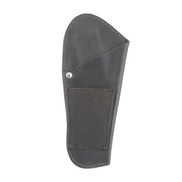 Bar Blade Leather Right Holster