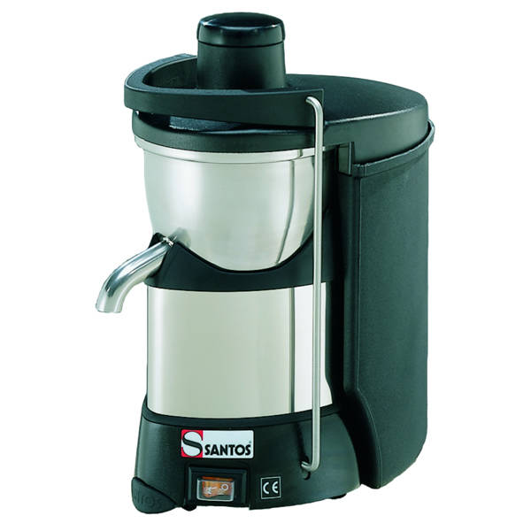 Silent Centrifugal Juice Extractor
