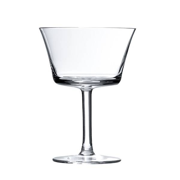 Retro Fizz Cocktail Glass 20cl