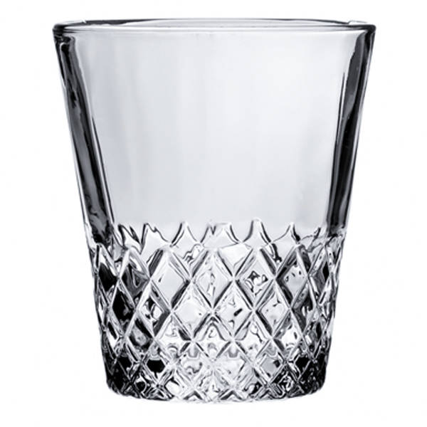 Soho Diamond Old Fashioned Tumbler 25cL