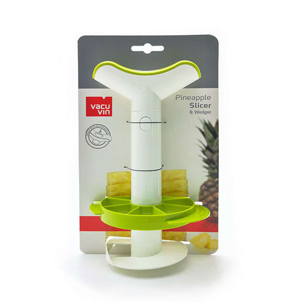 Pineapple Slicer With Wedger