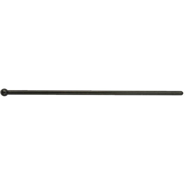 Black Ball End Stirrer 6 Inches