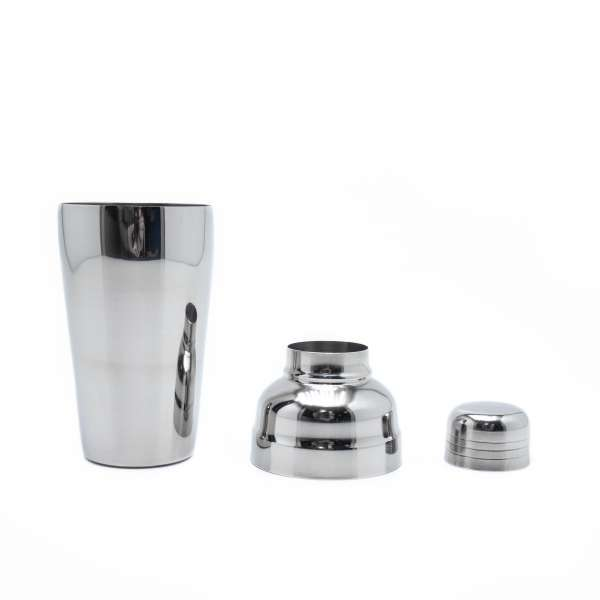 3 Piece Shaker