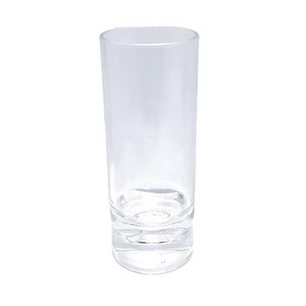 Acrylic Shot Glass 1.5oz