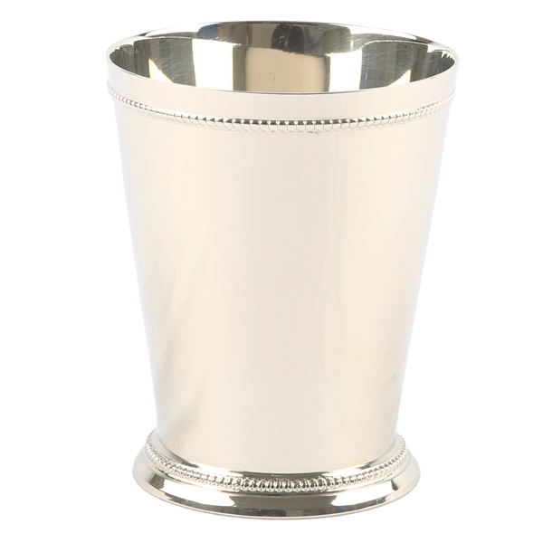 Julep Cup Silver 14oz