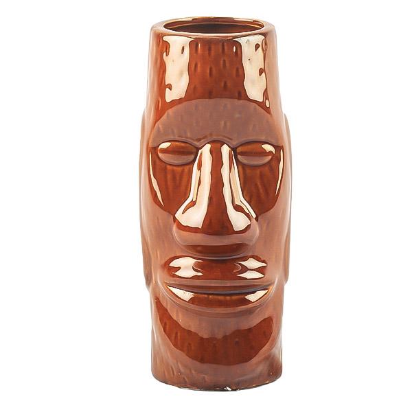 Easter Island Tiki Mug 12oz