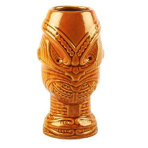 Head Hunter Tiki Mug 12oz