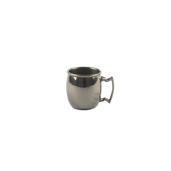 Stainless Steel Mule Shot 1oz