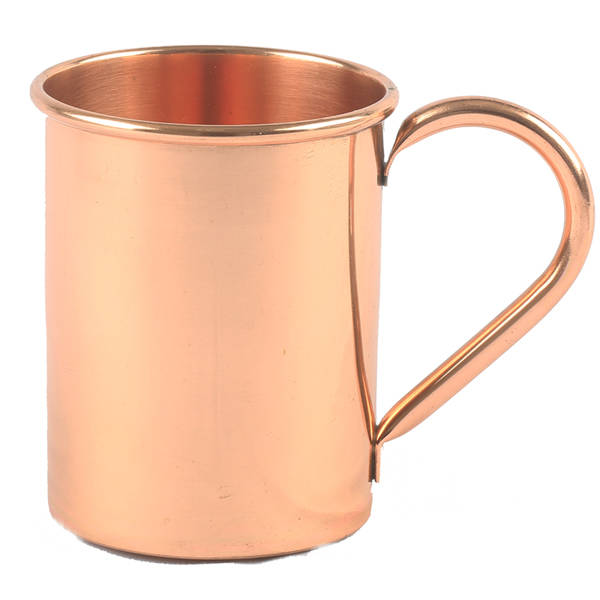 Copper Mug with handle 16oz