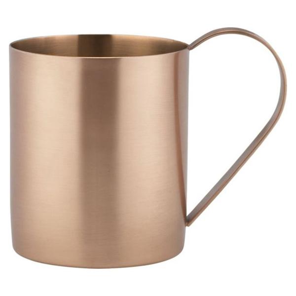 Antique Finished Mug-BarPros