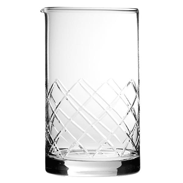 Japanese Mixing Glass barpros