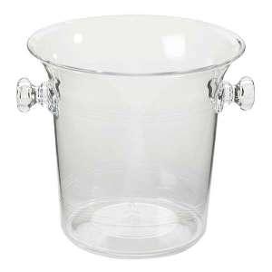 Acrylic Wine Bucket 1L