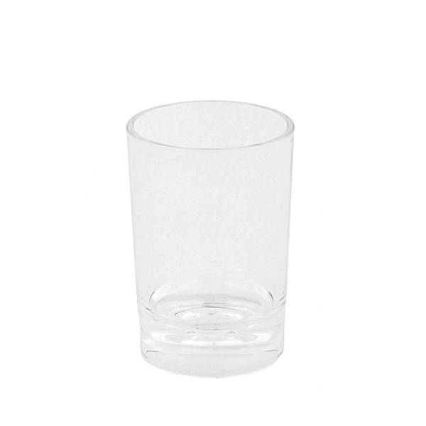 Highball Acrylic Short Drink 9oz