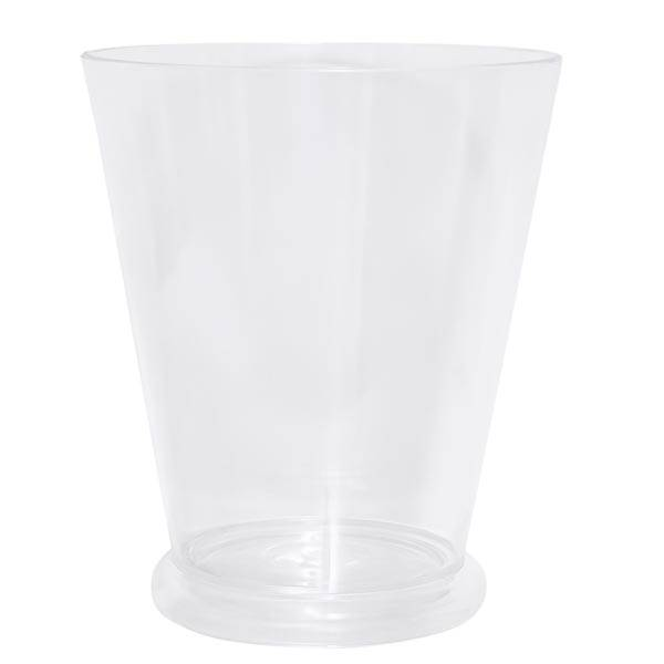 V shape ice table bucket Barpros