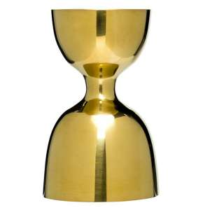 Bell Jigger Gold 30/60ml