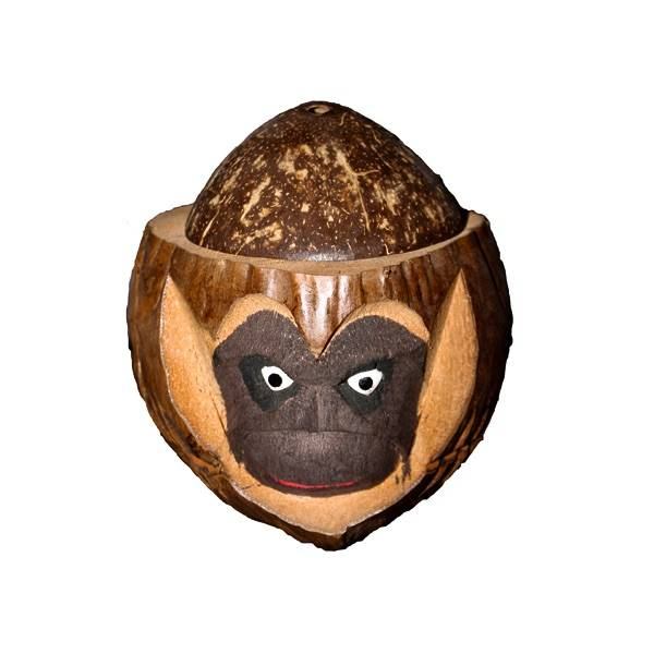 Monkey Putu Coconut Cup