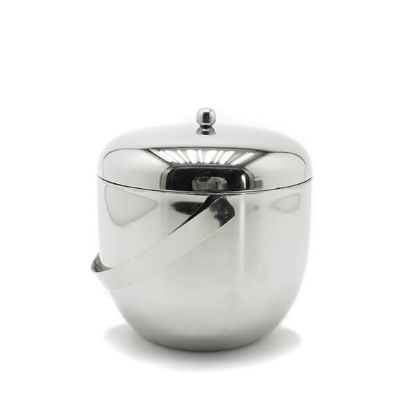 Table Ice Bucket with Lid 1.5L