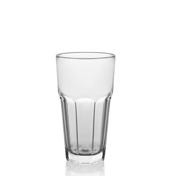 Acrylic Gibraltar Glass 13oz