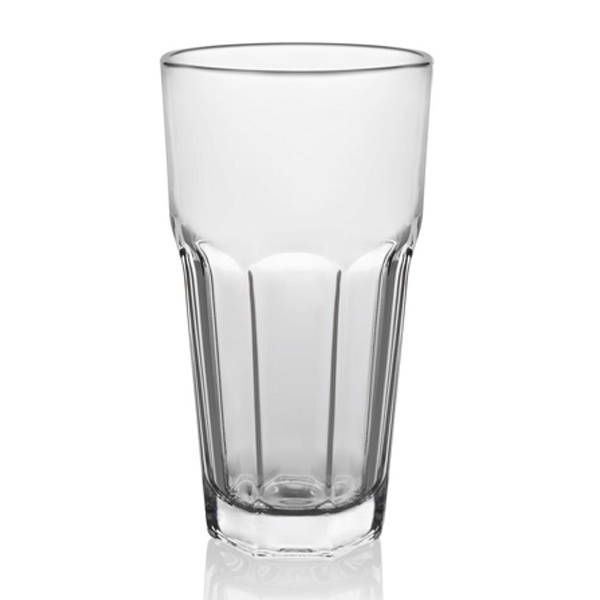 Gibraltar Long Drink Glass 16oz
