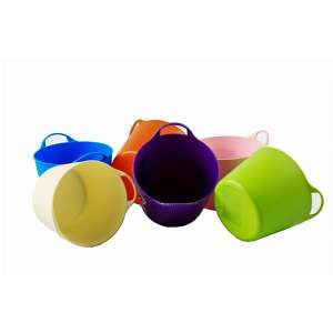 Mini Flexi Tub Cups