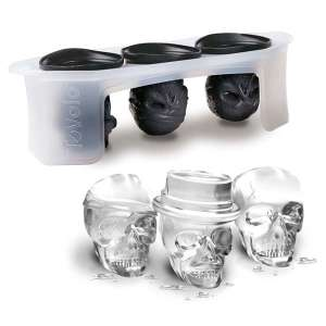 BP942-skull-shape-ice-molds
