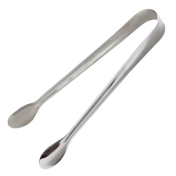 Disc end Ice Tongs 19cm