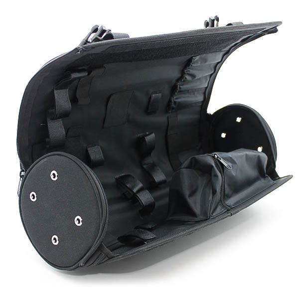 Black Bar Kit Bag