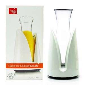 Active Cooling Carafe Vacu Vin