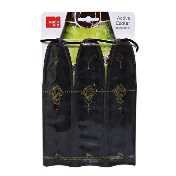 Vacu Vin Active Cooler Champagne Classic J-Hook