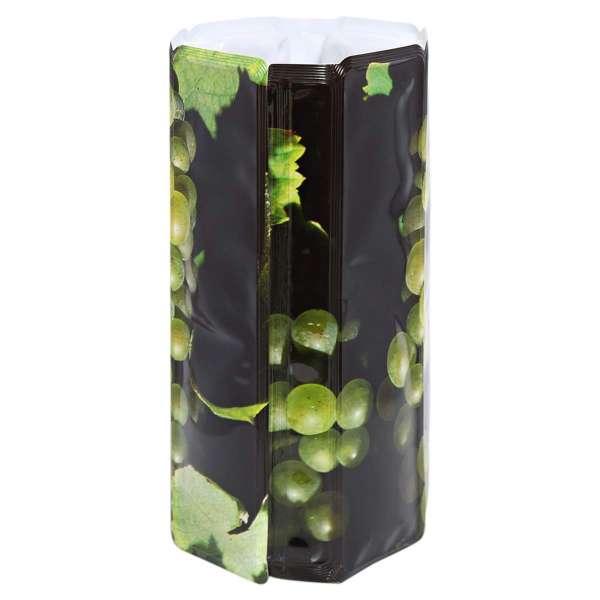 Active Cooler Wine Grape White Vacu Vin