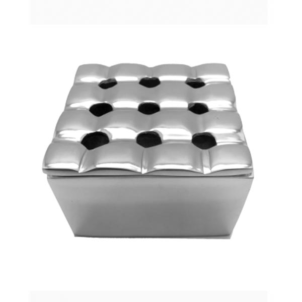 Aluminium-Square-Windproof-Ashtray