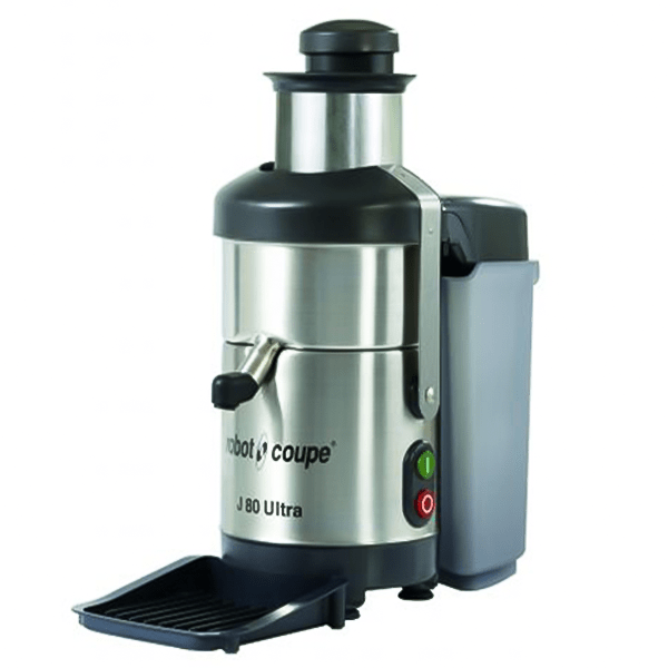Juice Extractor - Model : J80 Ultra