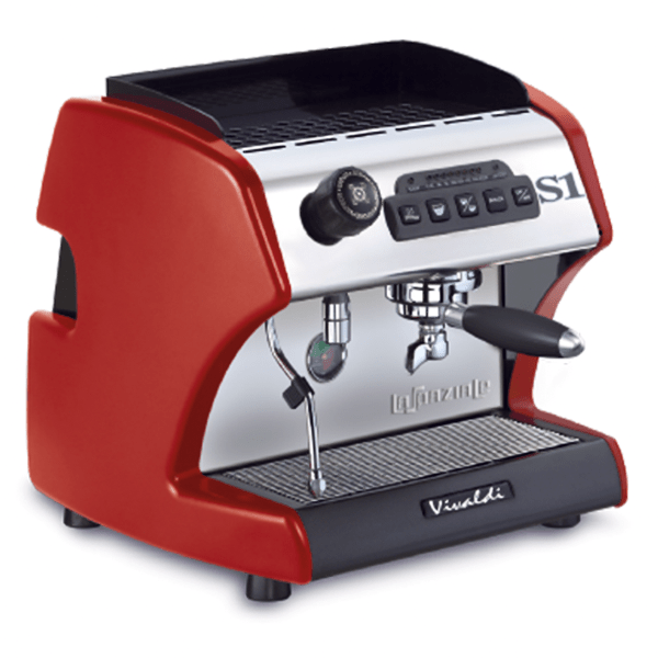 S1 Vivaldi Coffee MAchine CMVIVA01