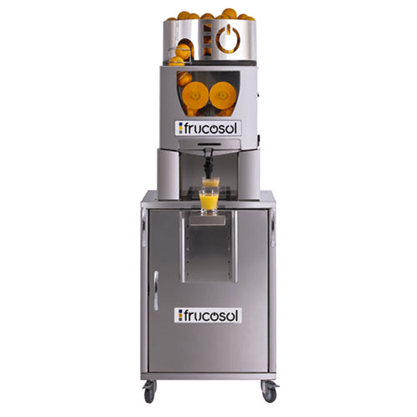 Self Service Citrus Juicer HKFRSS