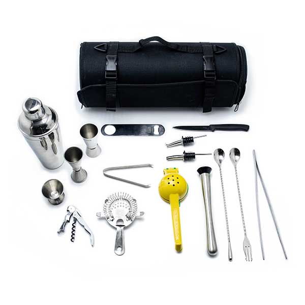 Bar Kit Bag with Tools Bundle