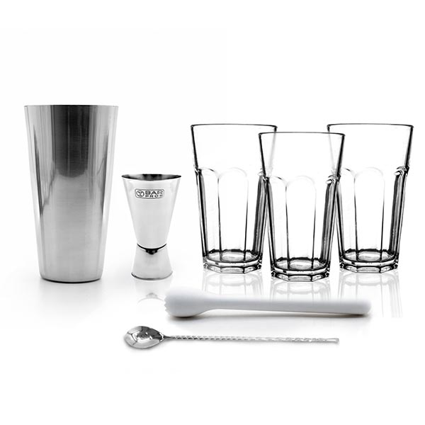 Mojito Cocktail Tools Bundle