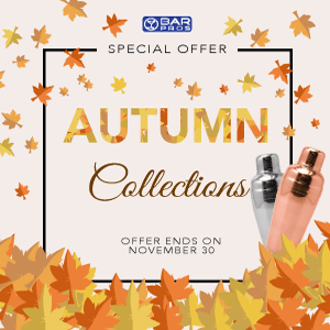Special Offer Autumn Collections- BarPros