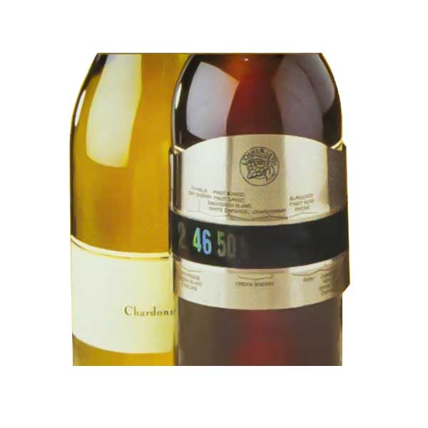 L'Objet & Le Vin Wine Thermometer