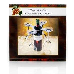 lobjet-le-vin Wine Service Caddy