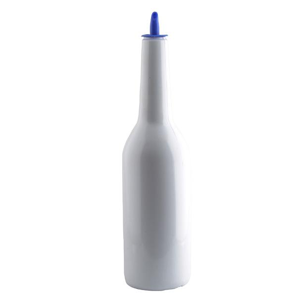 Flair Bottle Plastic Fiber
