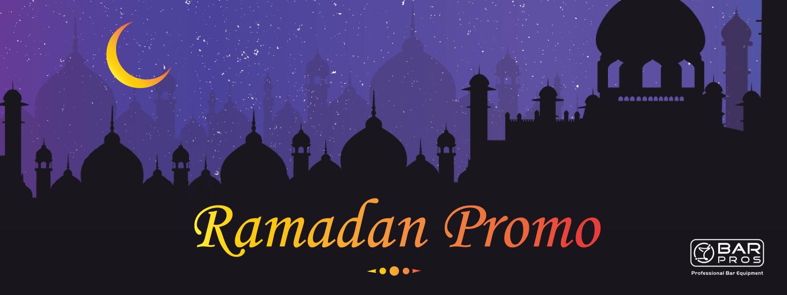 Ramadan-Offer