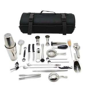 Bar Kit Pro Set Stainless Steel