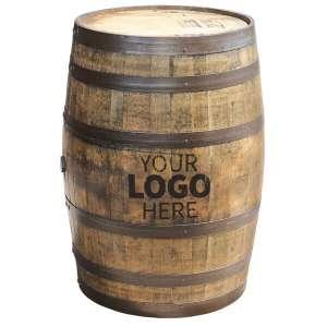 barrel Branding