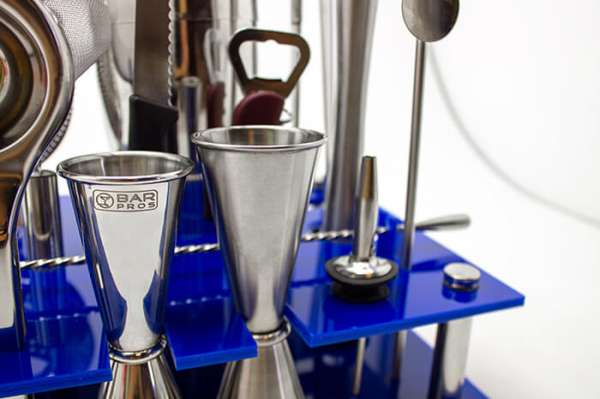 Stainless Steel Advanced Gift Set