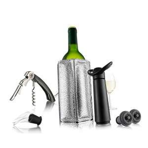Vacu Vin Wine Essential Set