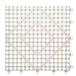 Glass Mat Clear 30cm x 30cm
