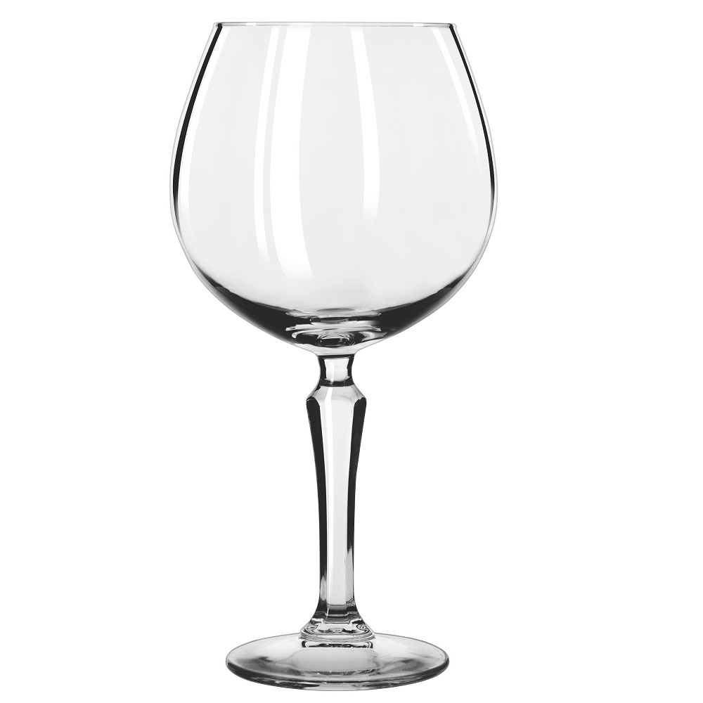 19.5oz Gin Tonic Glass Libbey