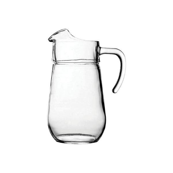 Glass Bolero Jug 1.25L
