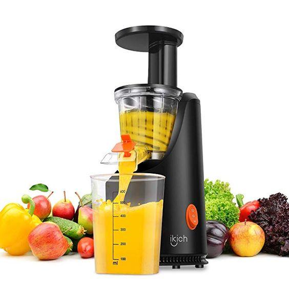 Juice-extractors