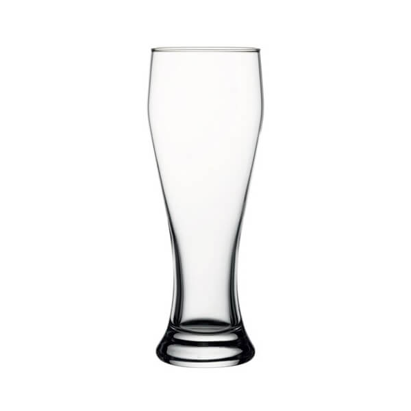 635ml Clear Polycarbonate Pilsner
